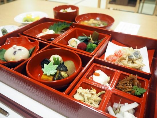 <和空 下寺町>夕食は精進料理