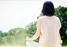 阿字観・瞑想